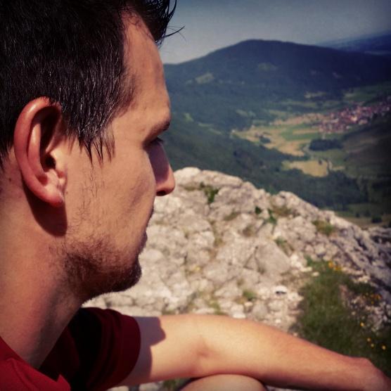 Wenn Freunde laden. Pfingsten in Oberammergau