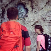 Wandern am tiefblauen Tegernsee