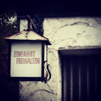 Spaziergang im Münchner Hasenbergl