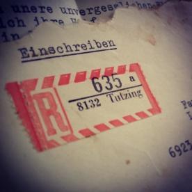 Briefe aus Afrika – April 1967