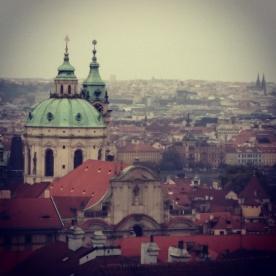 Goldene Zeiten in der goldenen Stadt Prag
