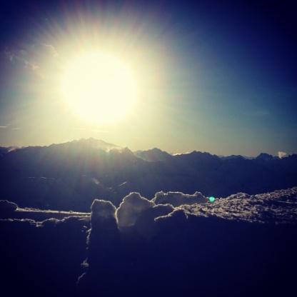 Zum Neuen Jahr gibts Schneegefühle in St. Anton (30)