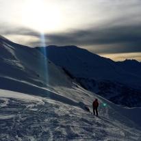 Zum Neuen Jahr gibts Schneegefühle in St. Anton (31)