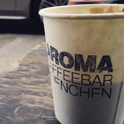 Ein Fest für die Zunge 3 Mal Kaffee in München_1