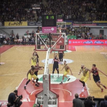 iFC Bayern Basketball: bayerisch und sonderbar